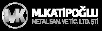 Katipoğlu Metal | Çelik çekme boru, imalat çeliği